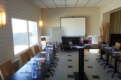 Location de salle pour seminaire entreprise brest