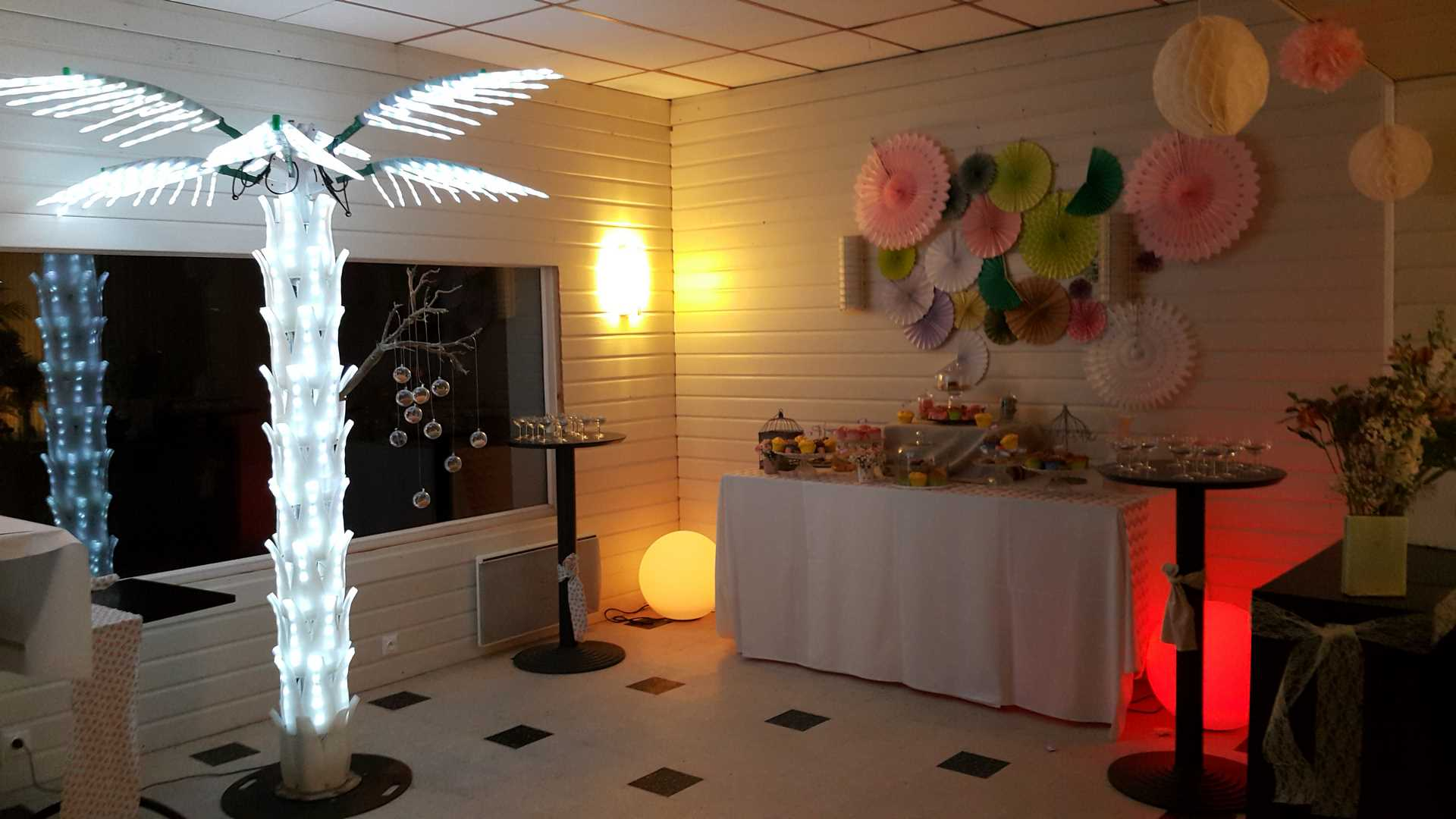 salle de mariage brest cocktails