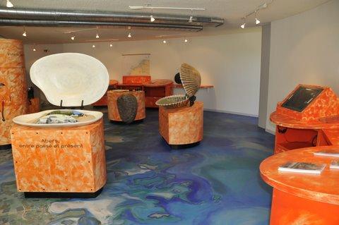 salle seminaire entreprise brest finistere musée